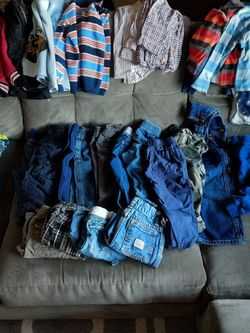 Giant lot of 18 month clothes for Sale in Portland,  OR