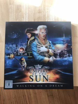Empire of the Sun - Walking on a Dream limited edition box set for Sale in San Francisco, CA