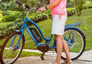 "New!! Bike, electric bike, 7 speeds 26"" wheels unisex electric bike, female bike, male bike, bicycle for Sale in Phoenix, AZ"