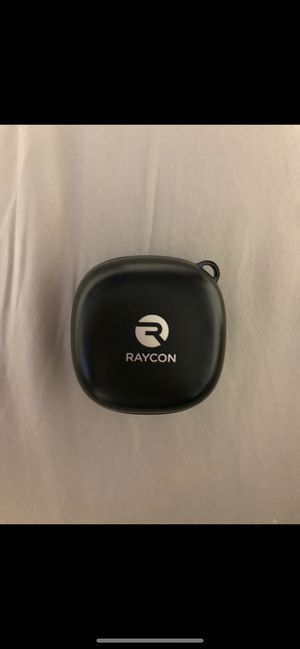 Raycon E50 wireless earbuds for Sale in Phoenixville, PA
