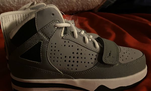 Kids Hightop Jordan's Shoes
