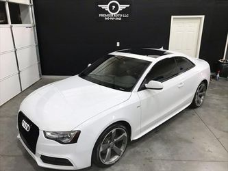 2016 Audi A5 for Sale in Vancouver,  WA