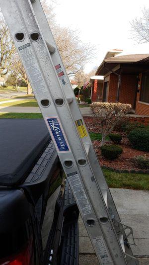 16 ft ladder for Sale in Warren, MI