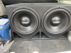 Speakers for Sale in Texas City, TX