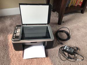 Hp printer and scanner for Sale in La Center, WA