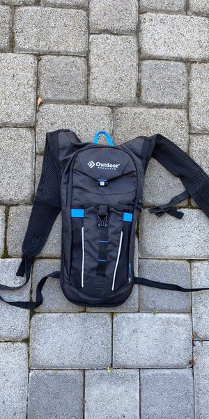 outdoor products norwood hydration hiking backpack for Sale in Los Angeles, CA