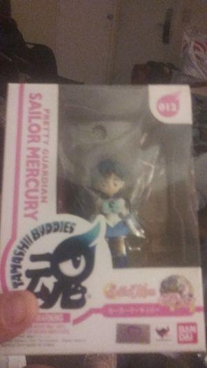 Sailor moon mercury figurine for Sale in San Diego, CA