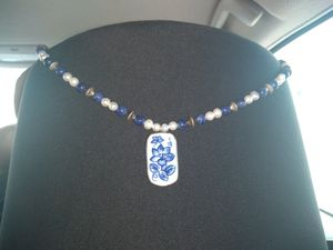Mexican crafts charm mounted on 925 silver for Sale in Fresno, CA