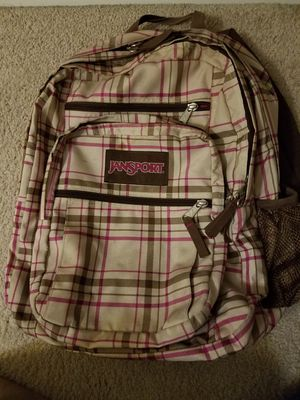 JanSport Backpack for Sale in Cary, IL