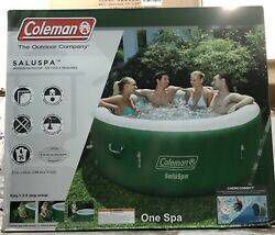 Coleman Saluspa Inflatable Hot Tub New for Sale in Belle Isle, FL