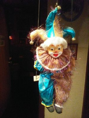 Ceramic doll for Sale in Saint Joseph, MO
