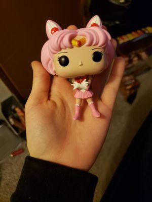 Sailor Chibi Moon Pop Figure for Sale in Auburn, WA