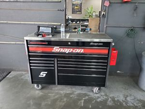 Snap on tool box for Sale in Spring, TX