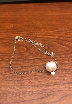 Pearl Choker Necklace for Sale in Sacramento, CA