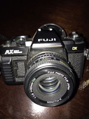 Fuji DX with Lens 50 for Sale in Antioch, CA