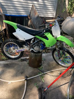 Kx 100 2009 for Sale in Springfield, MA
