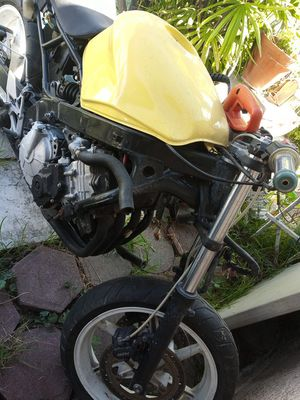 98 CBR for Sale in Downey, CA