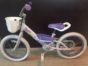 "Trek Mystic Girls 16"" Bike for Sale in Cooper City, FL"