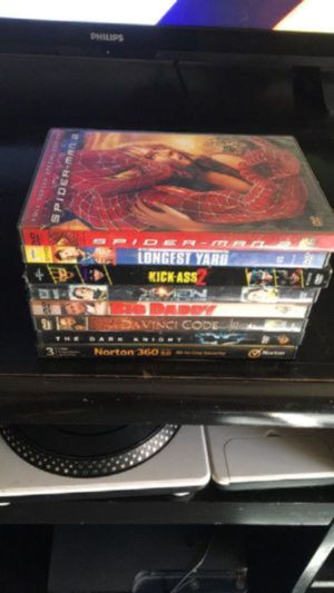 DVD Bundle for Sale in New York, NY