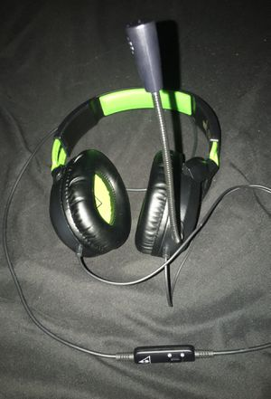 Turtle beach headset(barely used) for Sale in Round Rock, TX