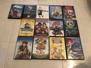 DVDs and Blueray for Sale in Southwest Ranches, FL