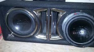 Spx pro audio 10s for Sale in Chicago, IL