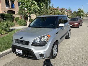 KIA SOUL 2013 Clean Title for Sale in Riverside, CA