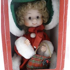 Brittany Vintage Mechanical doll for Sale in Medinah, IL