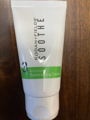 Rodan + Fields Soothe Moisture replenishing cream... Step 3 for Sale in Tonawanda, NY