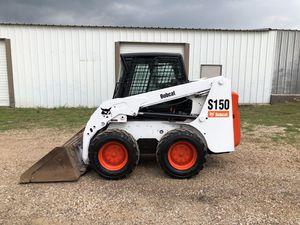 Bobcat skid steer s150 for Sale in Denton, TX