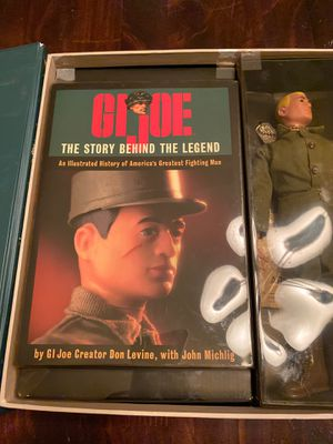 G.I. Joe action figure 12 inch for Sale in Frisco, TX
