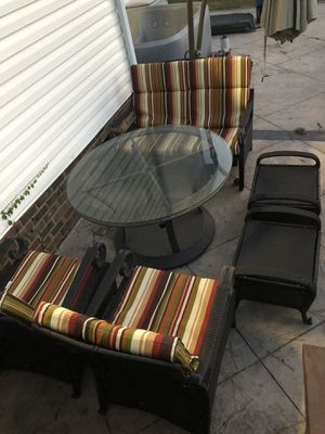 New And Used Outdoor Furniture For Sale In Virginia Beach