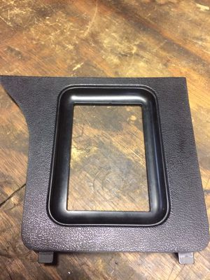 79 to 86 mustang automatic shifter bezel for Sale in Chicago, IL