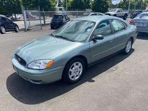 2005 Ford Taurus for Sale in Lakewood, WA