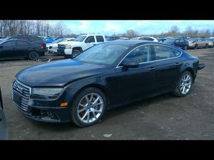 2016 Audi a7 part out for Sale in Hoxeyville, MI