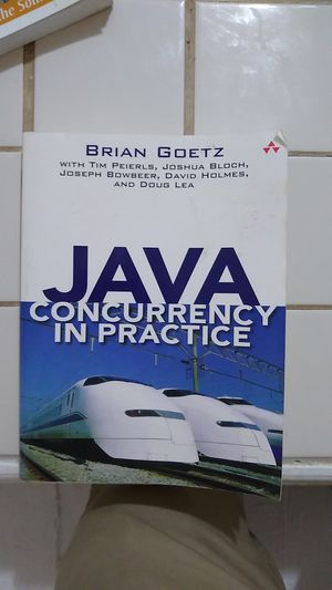 Java Concurrency in Practice book for Sale in Nutley, NJ