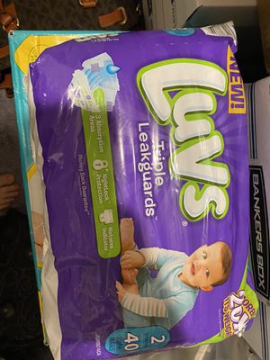 Diapers for Sale in Fontana, CA