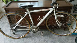 Cannondale road bike. for Sale in Colorado Springs, CO