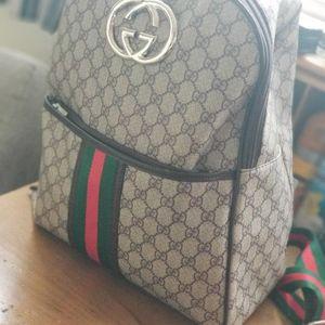 Gucci book bag for Sale in Lithia, FL