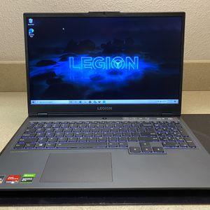 Lenovo Legion 5i Gaming Laptop for Sale in Killeen, TX