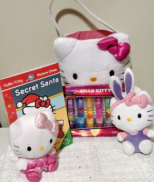Hello Kitty for Sale in Eastlake, OH