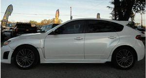 2014 Subaru imprenza WRX Premium for Sale in San Antonio, TX