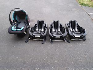 Infant car seat for Sale in Tacoma, WA