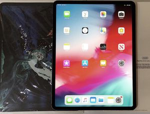 iPad 3rd Gen 256gb Apple 12.9 inches WiFi and Cellular. Almost like new. for Sale in Miami Beach, FL