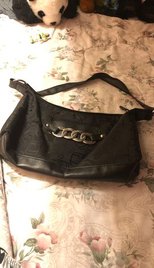 Black purse for Sale in Durham, NC