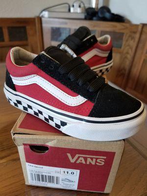 VAN'S (11) for Sale in Corona, CA