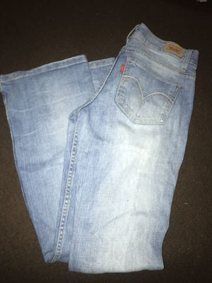 Levi's bootcut jeans for Sale in Oakland, CA