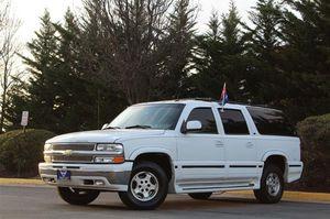 2003 Chevrolet Suburban for Sale in Sterling, VA