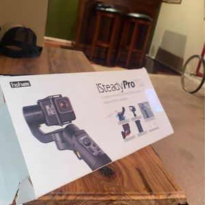iSteadyPro 2 ( Only For GoPro's) Gimbal. for Sale in Sun City West, AZ