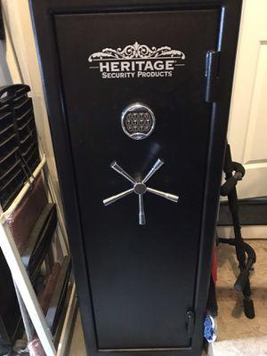 Heritage Gun Safe New for Sale in Beaverton, OR